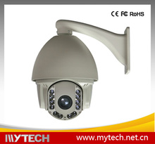1.3mp h264 HD middle speed IR network camera module