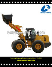 Best exporter of desert 5 ton wheel loader