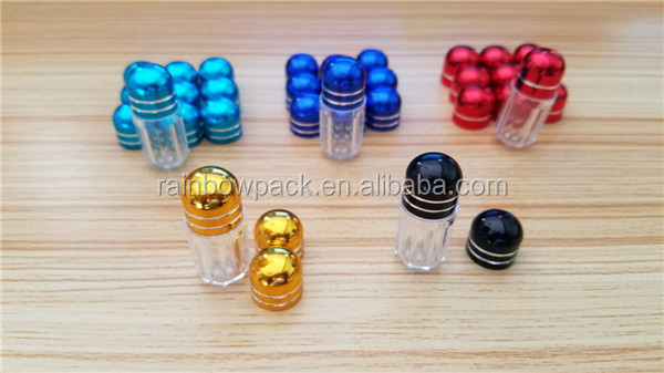 rhino 7 5000 capsule plastic blister insert/rhino 8 sex pill container/capsule bottles with metal cap tube packaging