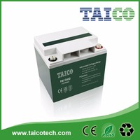 Sealed Lead-Acid Batteries 12V 40AH