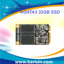Best quality 32gb cheap ssd mSATA hard disk