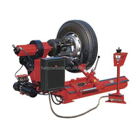 China Car Motorcycle Automatic Tyre Changer