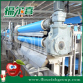 turnkey project concentrate apple juice processing line