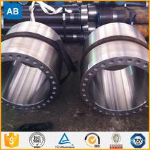 Classics aluminum forged alloy perforated tube