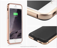 Ultra Slim Extended Battery Case for 6Plus/6s Plus