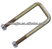 U BOLT-LEAF SPRING 97272155 FOR IVECO A4010 / A4012AA