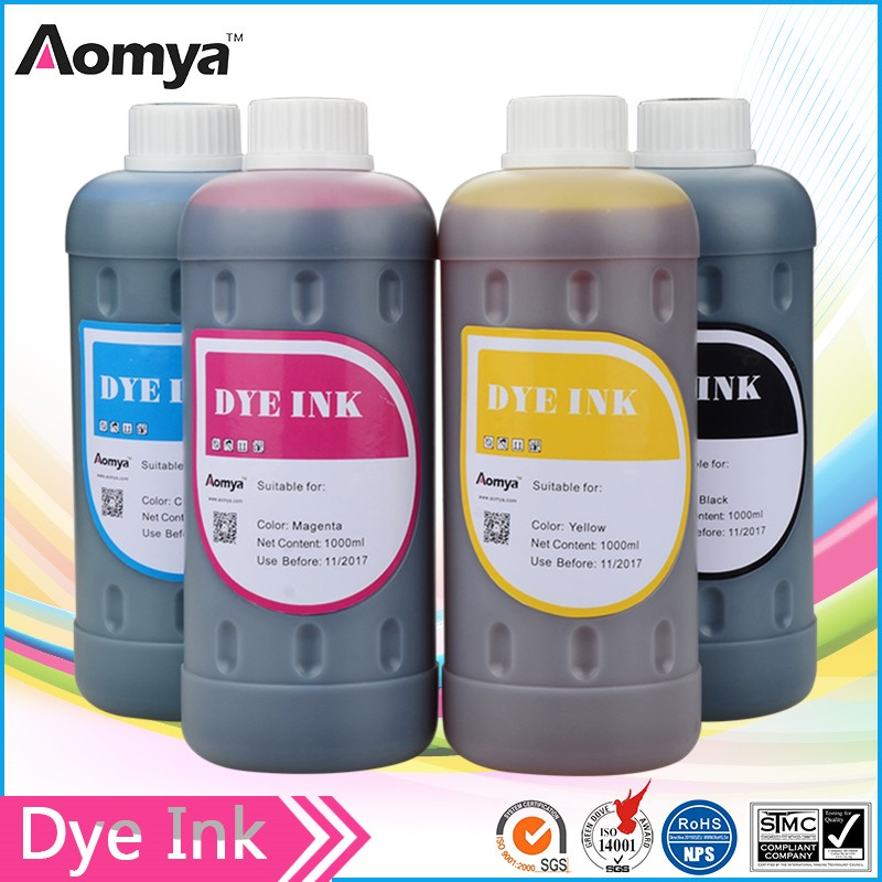 Favorites Compare 100ml/500ml/1000ml bottle refill ink for Epson/Hp/Canon/Brother printers