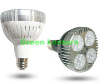 New Par30 Led spotlight PAR 30 replace 70W Halogen lamp