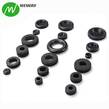 EPDM NBR SBR NR Silicone Rubber Grommet Seal Ring