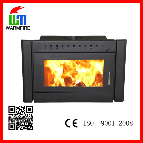 Alibaba CE hot sale BI2500, Insert wood burning indoor used fireplaces