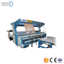SUNTECH Multi-Function Automatic Fabric Slitting and Inspection Machine