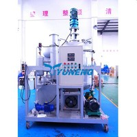 Batch Process Lube Oil Blenging Plant, Oil Blending Machine