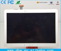 Original Replacement For Samsung GALAXY Note 10.1 SM-P605 lcd screen display