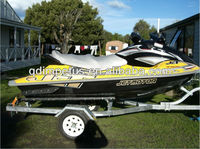 China jet ski/personal watercraft with 3seats EPA approved