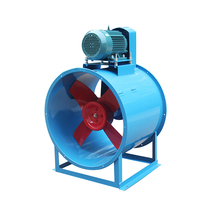 China Supplier Industrial Ventilation Standard Workshop Exhaust Fan