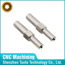 Manufacturing CNC custom made machining spare part for heidelberg machine