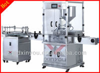 2014 New QZ-T Automatic Shampoo/Cream/Paste/Hair Gel Filling Machine