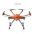2018 new product 3D mapping drones 20MP Thermal imaging camera 4k H520 quadcopter kit 4k drone professional