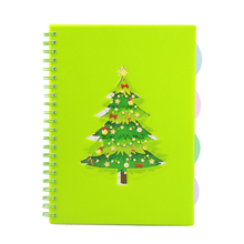 Supply Recycled Classic Spiral Notebook A4