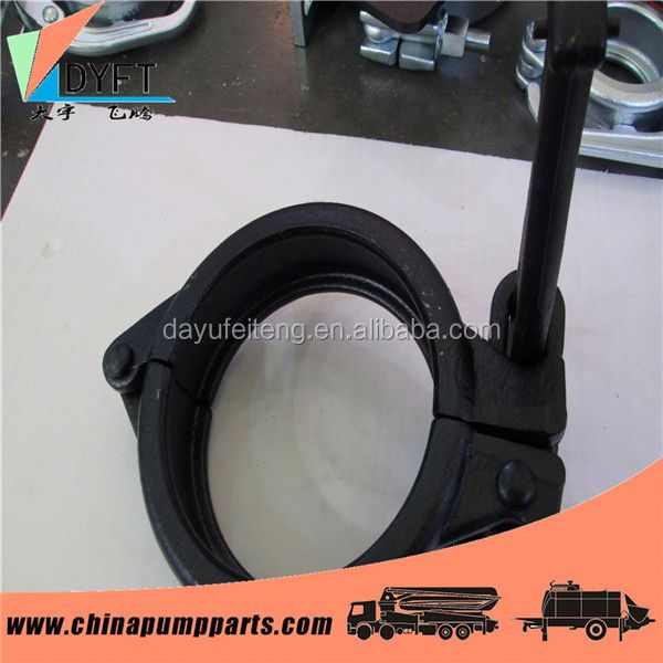 China quick coupling pipe joints