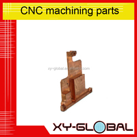 Precision CNC machining OEM metal parts good quality and big quantity manufacture prototype