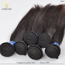 Top Grade 7a8a9a Classic Remy Healthy No Chemical Process 8 hair machine to make hair extensions