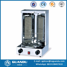Commercial used beef duck pork chicken shawarma machine