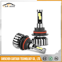 80W Super Bright LED Electric Motorcycle
