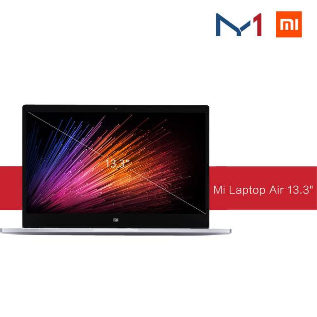 2017 New Xiaomi 13.3inch Mi laptop Air Intel Core i7-6500U CPU 3.0GHz 8GB +256GB 1GB GDDR5 Intel GPU Laptop SATA SSD Mi Notebook