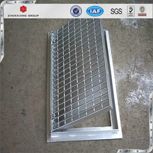 good sulipper in china high strength mild steel grating price list