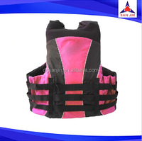 life saving jacket for adults and kids high quality life jacket