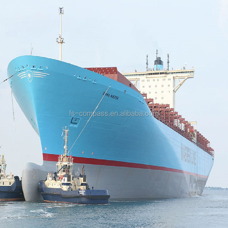 Shipping Agent in China for Durres ,Albania