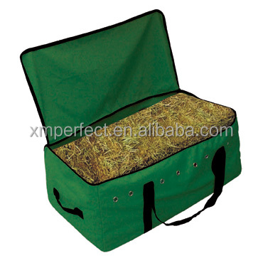 Equestrian bags Big Hay Bale Bag for horse