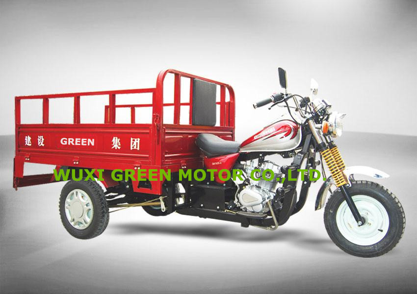 motorized adult tricycle 200cc cheap tricycle for cargo