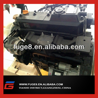 water cooled diesel engine assembly for Yanmar 4TNV98-SYUA