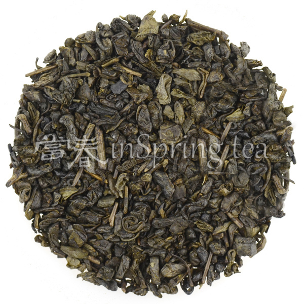High quality gunpowder Green Tea for Morocco 3505C