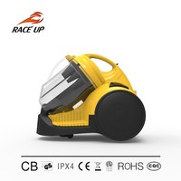 Clear mite Home appliances Portable cleaner vacuum cleaner with cord rewinder with speed controller