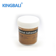 Kingbali 1.0W/M.K good electronic potting <strong>adhesive</strong>