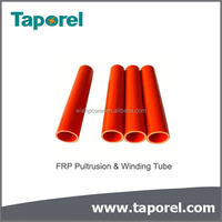 pultrusion & winding tube