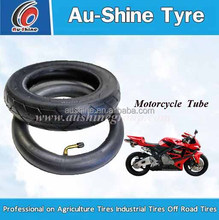 High quality motorcycle tyre tube 300-17 truck/car/farm tractor tubes 300-18/17 Butyl Motorcycle Inner Tube
