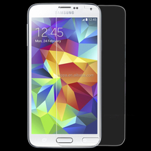 Factory Direct Supplier 2.5D Design Toughened Tempered Glass Screen Guard Membrane For Samsung Galaxy S5