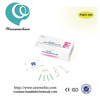 WANMUCHUN women test ce marked one step pregnancy test kit, urine pregnancy test strips