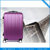 Top quality eminent luggage travel trolley luggage bag