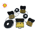 New 90 channels wired control Waterproof box happiness fireworks firing system for display fireworks