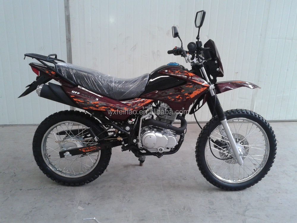 high quality best seller hot selling OFF ROAD motorcycle 250CC CGB zongshen
