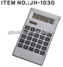 Scientific desktop dual power function table calculator