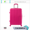 Cabin Travelling Bags Luggage Abs Pc