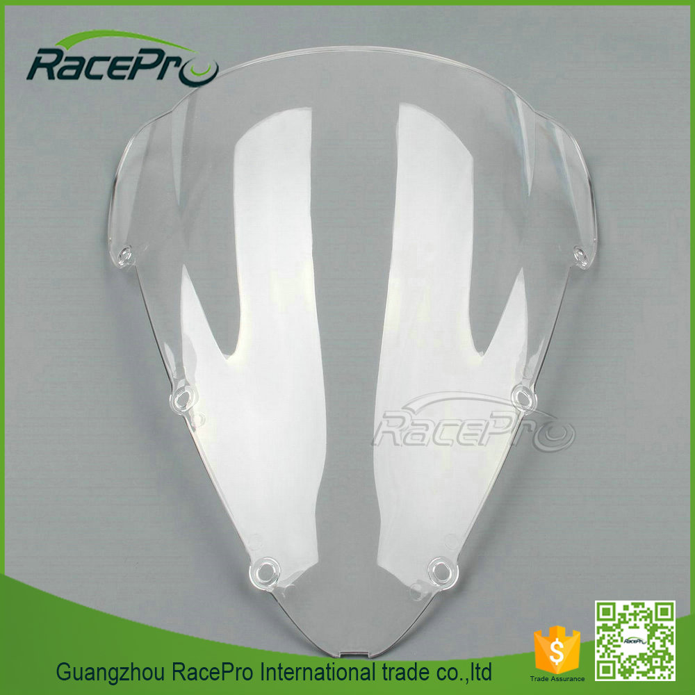 Custom Motorcycle Fairing Windshield for Honda CBR 600 F4i (2001-2007)