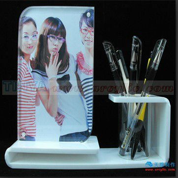 Acrylic Photo Frame for gifts between students