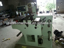 FQ-320Y Rotary blank label die cut machine with slitting for sales